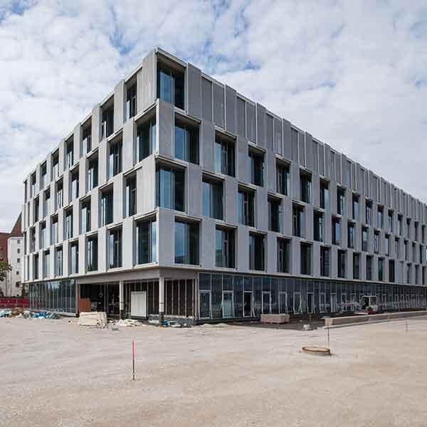 Audi Akademie Ingolstadt