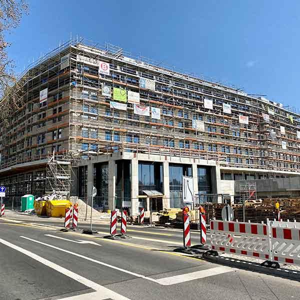 Hotel- und Kongresszentrum Ingolstadt