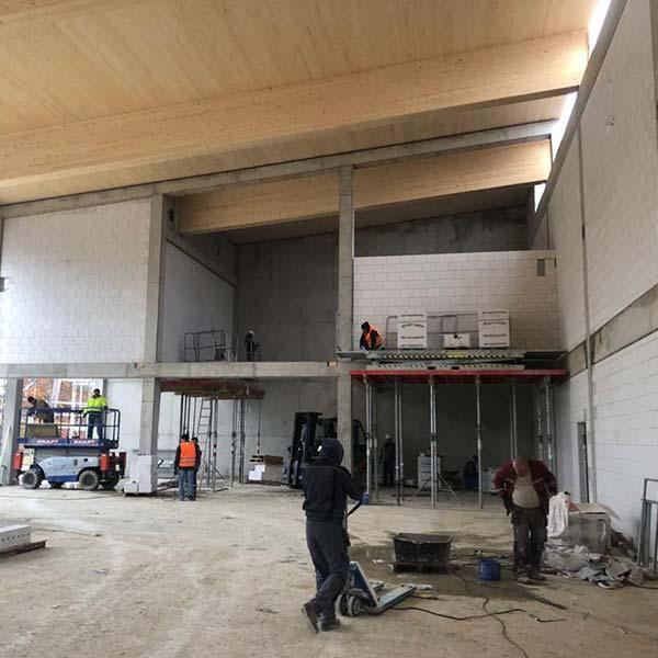 Instandsetzungszentrum InstZ 11: Bundeswehr Manching