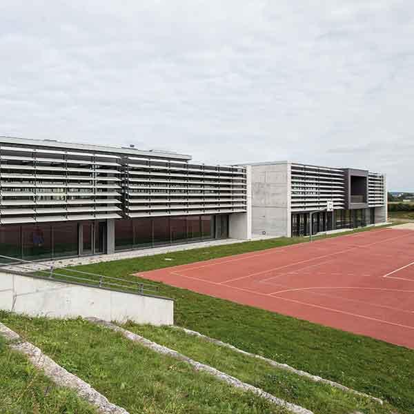 Realschule Kösching